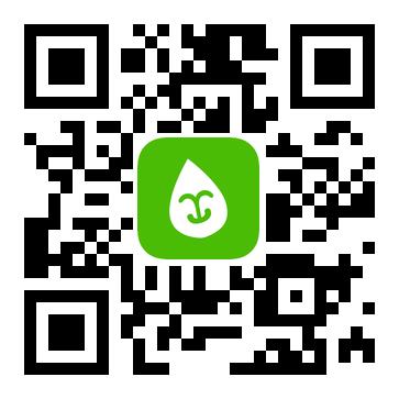 QRコードをスキャンして App Store を表示